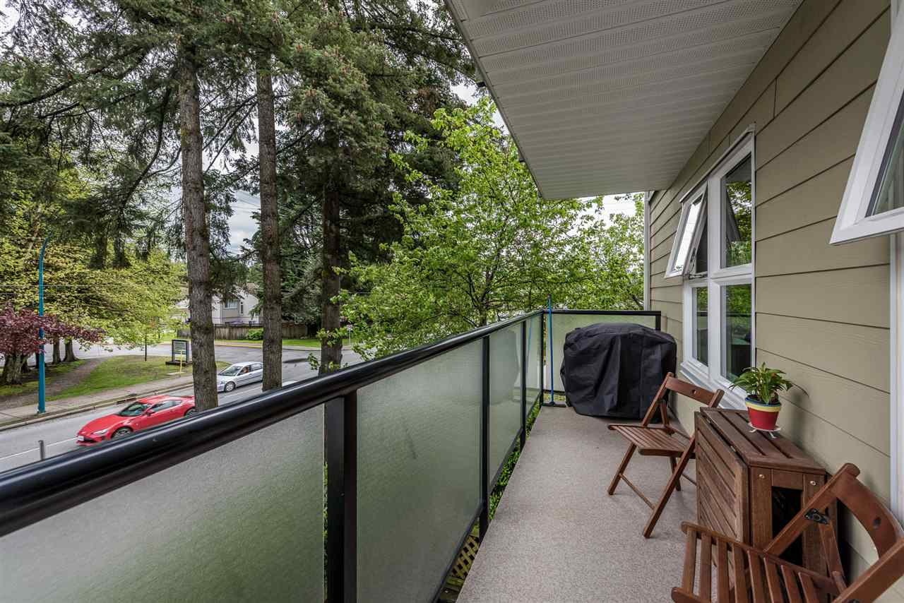 "Photo 16: 211 1519 GRANT Avenue in Port Coquitlam: Glenwood PQ Condo for sale in ""THE BEACON"" : MLS(r) # R2185848"