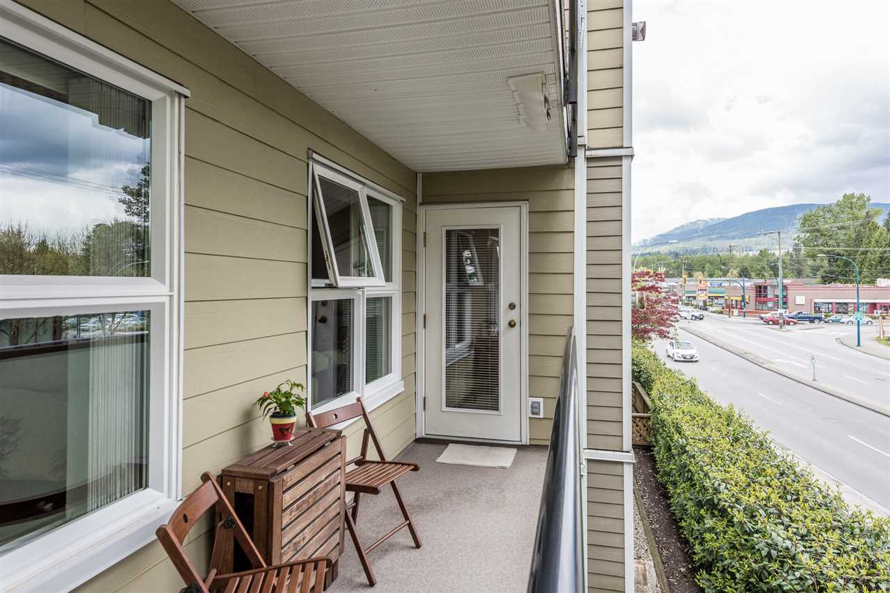 "Photo 17: 211 1519 GRANT Avenue in Port Coquitlam: Glenwood PQ Condo for sale in ""THE BEACON"" : MLS(r) # R2185848"