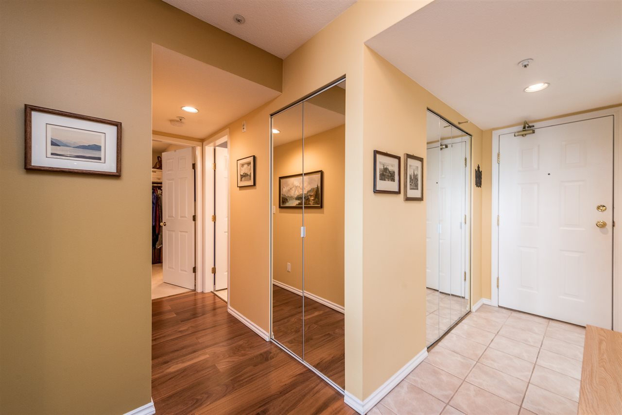 "Photo 5: 211 1519 GRANT Avenue in Port Coquitlam: Glenwood PQ Condo for sale in ""THE BEACON"" : MLS(r) # R2185848"