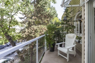 "Main Photo: 307 827 W 16TH Street in North Vancouver: Hamilton Condo for sale in ""CEDARCREST"" : MLS® # R2186138"