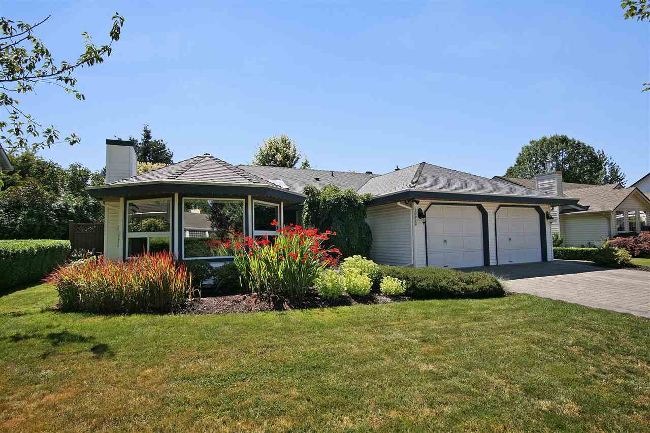 "Main Photo: 19772 34A Avenue in Langley: Brookswood Langley House for sale in ""Meadowbrook"" : MLS® # R2194409"