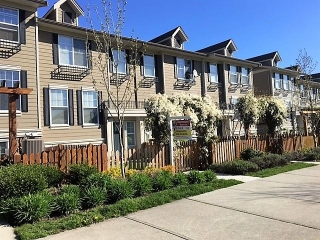 "Main Photo: 21135 80 Avenue in Langley: Willoughby Heights Condo for sale in ""YORKVILLE"" : MLS® # R2195439"