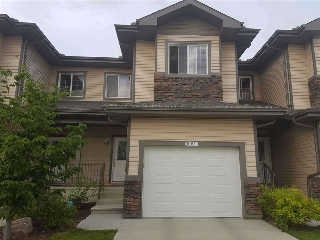 Main Photo:  in Edmonton: Zone 03 Townhouse for sale : MLS® # E4078971