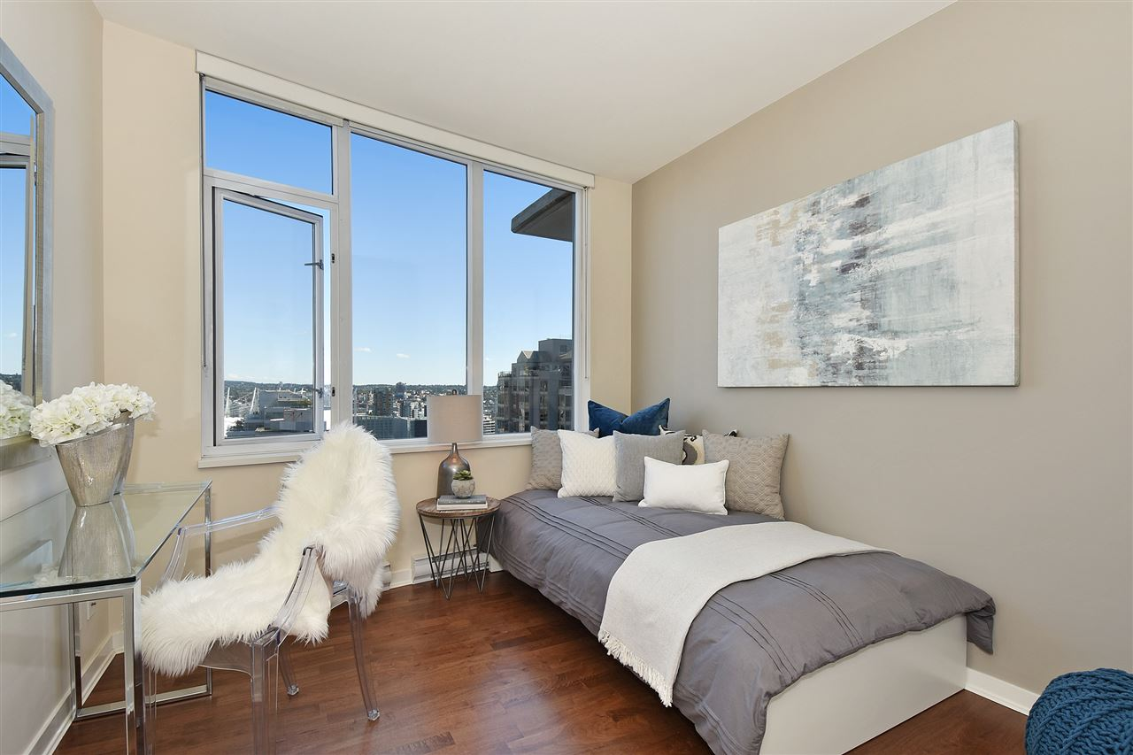 Photo 16: 2603 833 HOMER Street in Vancouver: Downtown VW Condo for sale (Vancouver West)  : MLS® # R2201955