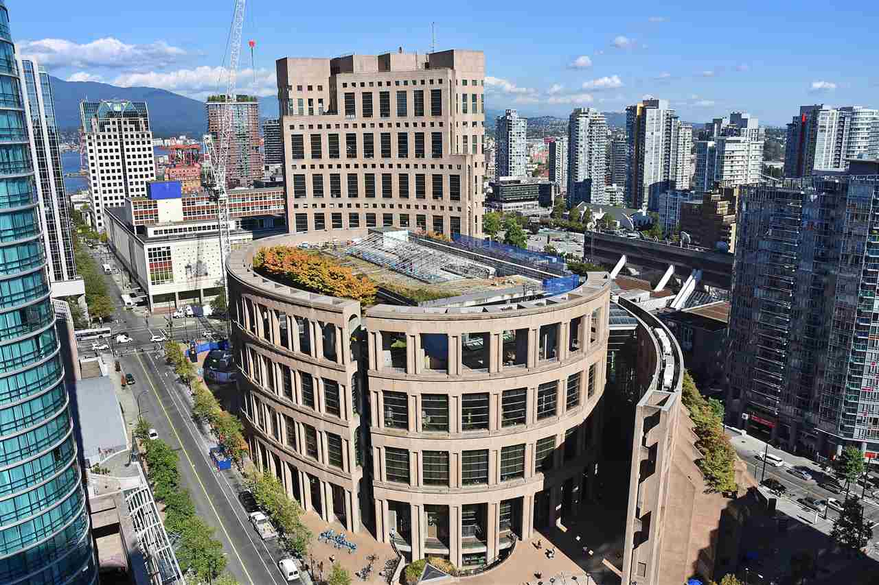 Photo 2: 2603 833 HOMER Street in Vancouver: Downtown VW Condo for sale (Vancouver West)  : MLS® # R2201955