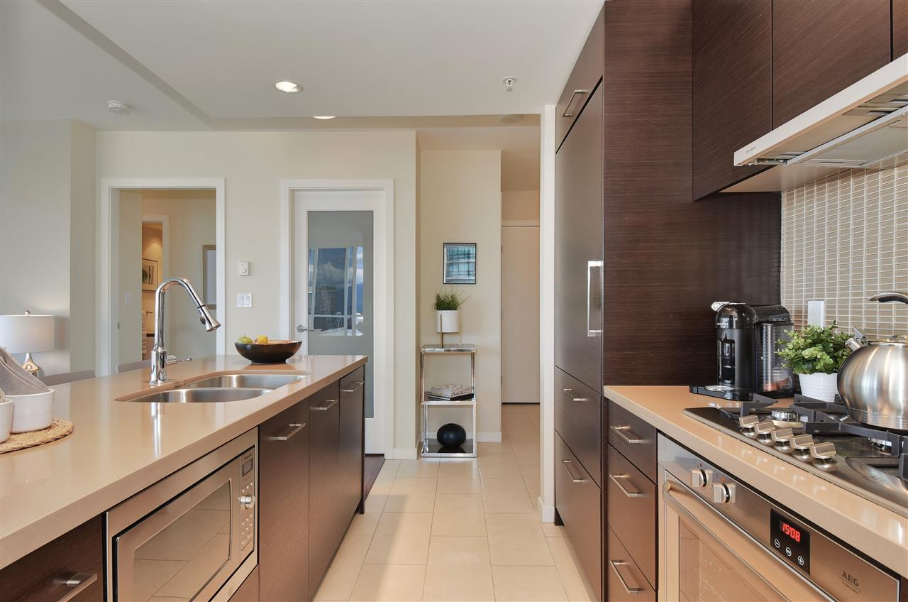 Photo 11: 2603 833 HOMER Street in Vancouver: Downtown VW Condo for sale (Vancouver West)  : MLS® # R2201955