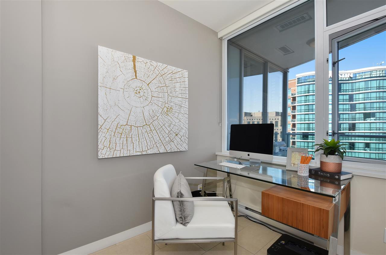 Photo 13: 2603 833 HOMER Street in Vancouver: Downtown VW Condo for sale (Vancouver West)  : MLS® # R2201955