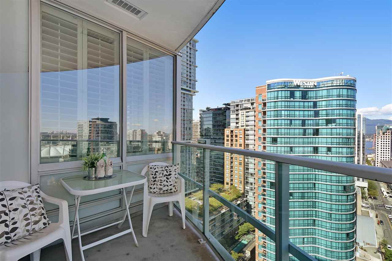 Photo 20: 2603 833 HOMER Street in Vancouver: Downtown VW Condo for sale (Vancouver West)  : MLS® # R2201955