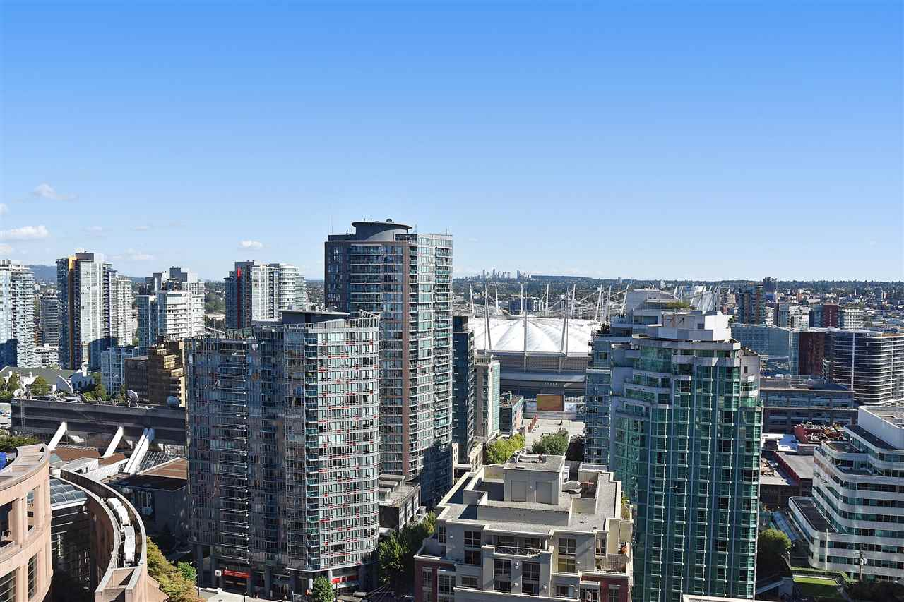 Photo 19: 2603 833 HOMER Street in Vancouver: Downtown VW Condo for sale (Vancouver West)  : MLS® # R2201955