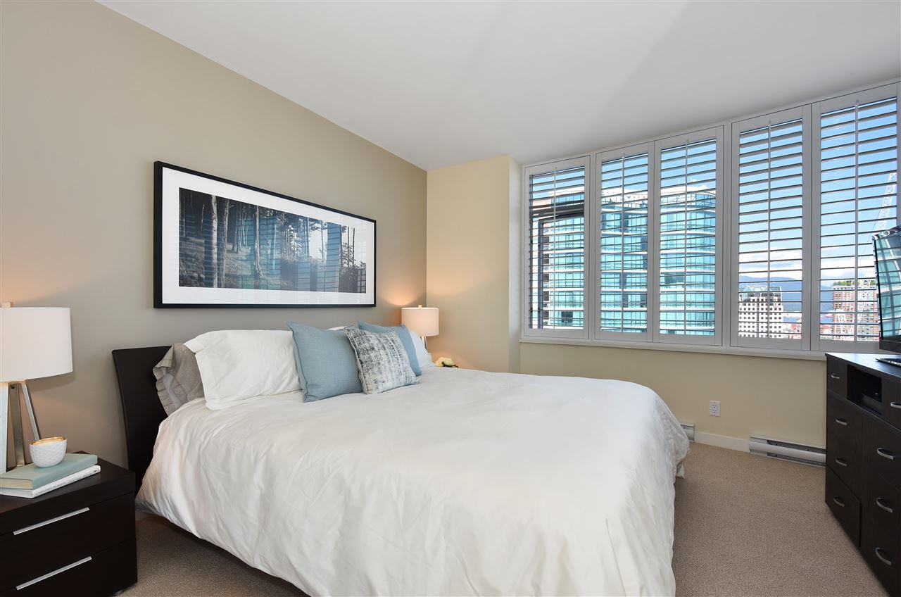Photo 14: 2603 833 HOMER Street in Vancouver: Downtown VW Condo for sale (Vancouver West)  : MLS® # R2201955