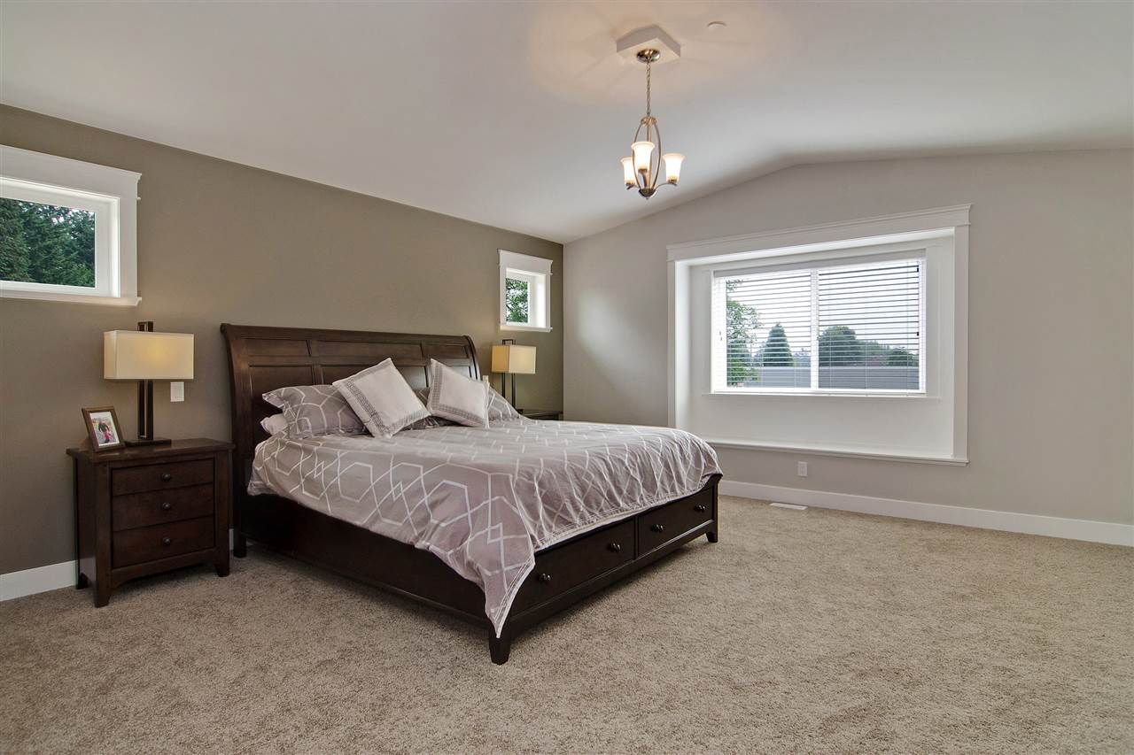 Photo 11: 21434 121 Avenue in Maple Ridge: West Central House for sale : MLS® # R2203562