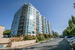 "Main Photo: 505 12148 224 Street in Maple Ridge: East Central Condo for sale in ""PANORAMA"" : MLS® # R2208761"