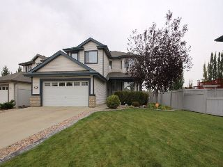 Main Photo: 1665 Glastonbury Boulevard in Edmonton: Zone 58 House for sale : MLS® # E4085328