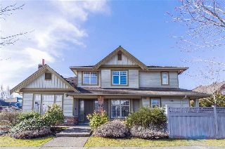 Main Photo: 3360 TRUTCH Avenue in Richmond: Terra Nova House for sale : MLS® # R2214639