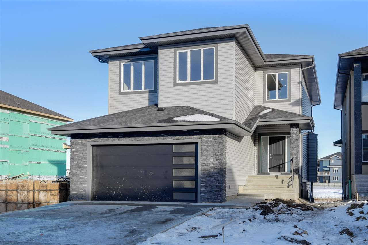 Main Photo: 17831 78 Street in Edmonton: Zone 28 House for sale : MLS® # E4086440