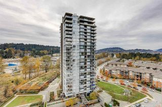 "Main Photo: 1802 660 NOOTKA Way in Port Moody: Port Moody Centre Condo for sale in ""NAHANI"" : MLS® # R2219865"
