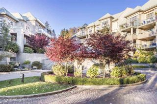 Main Photo: 214A 301 MAUDE Road in Port Moody: North Shore Pt Moody Condo for sale : MLS® # R2220673