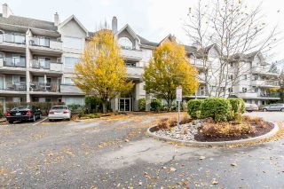 "Main Photo: 306 33718 KING Road in Abbotsford: Poplar Condo for sale in ""College Park"" : MLS® # R2221603"
