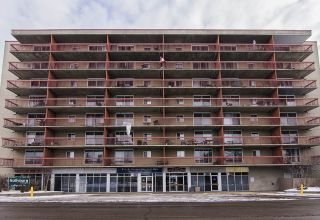 Main Photo:  in Edmonton: Zone 02 Condo for sale : MLS® # E4088577