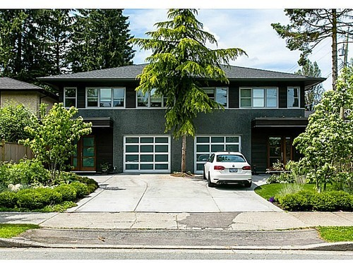 Main Photo: 2839 ST GEORGE Street in Vancouver East: Home for sale : MLS® # V1066660