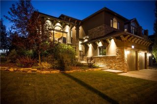 Main Photo: 202 ASPEN GLEN Place SW in Calgary: Aspen Woods House for sale : MLS® # C4149064