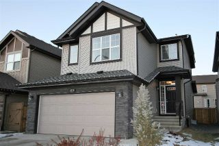 Main Photo:  in Edmonton: Zone 03 House for sale : MLS® # E4090614