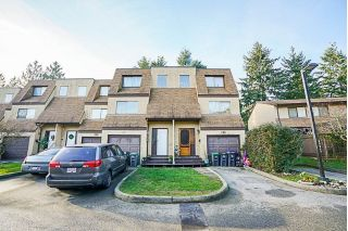 "Main Photo: 131 9463 PRINCE CHARLES Boulevard in Surrey: Queen Mary Park Surrey Townhouse for sale in ""PRINCE CHARLES ESTATES"" : MLS® # R2227897"