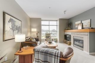 "Main Photo: 321 5700 ANDREWS Road in Richmond: Steveston South Condo for sale in ""Rivers Reach"" : MLS® # R2232477"
