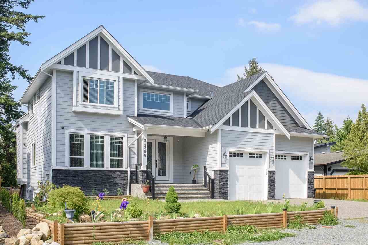 FEATURED LISTING: 34359 GREEN Avenue Abbotsford