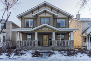 Main Photo:  in Edmonton: Zone 27 House for sale : MLS® # E4093221