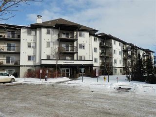 Main Photo:  in Edmonton: Zone 58 Condo for sale : MLS® # E4097484