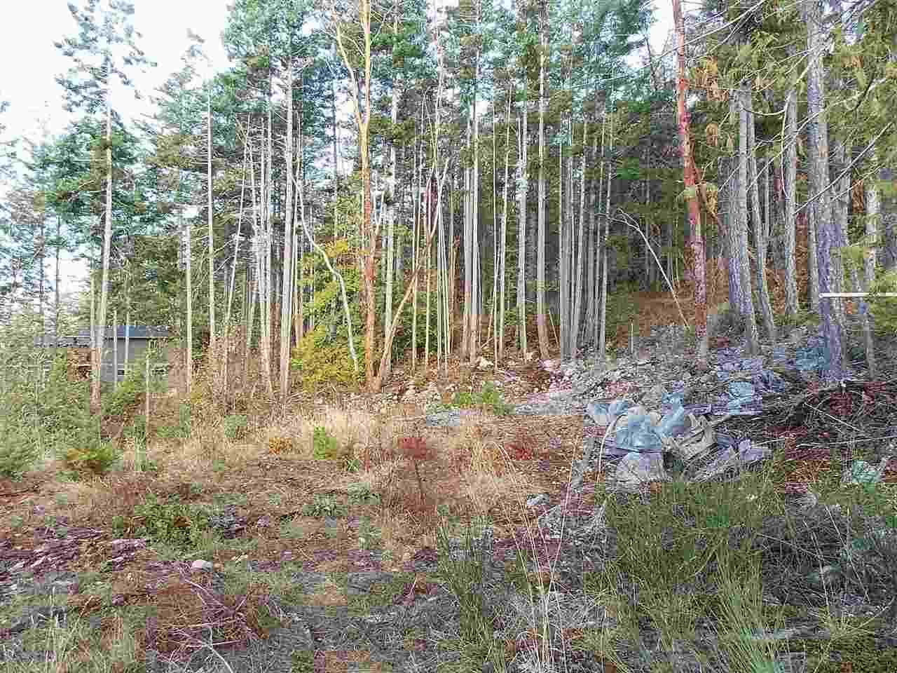 "Photo 3: Photos: LOT 105 JOHNSTON HEIGHTS Road in Pender Harbour: Pender Harbour Egmont Home for sale in ""DANIEL POINT"" (Sunshine Coast)  : MLS® # R2244687"