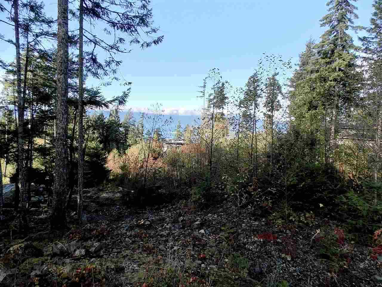 "Photo 4: Photos: LOT 105 JOHNSTON HEIGHTS Road in Pender Harbour: Pender Harbour Egmont Home for sale in ""DANIEL POINT"" (Sunshine Coast)  : MLS® # R2244687"