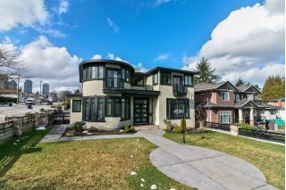 Main Photo: 6389 ELGIN Avenue in Burnaby: Forest Glen BS House for sale (Burnaby South)  : MLS® # R2246790