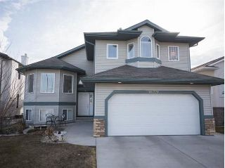 Main Photo: 16221 70 Street in Edmonton: Zone 28 House for sale : MLS® # E4101441
