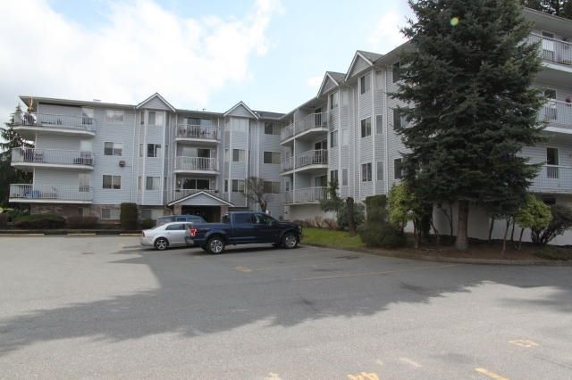 "Main Photo: 212 2750 FULLER Street in Abbotsford: Central Abbotsford Condo for sale in ""Valley View Terrace"" : MLS®# R2267064"