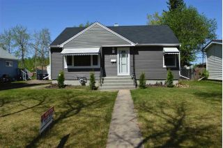 Main Photo: 5404 53 Avenue: Redwater House for sale : MLS®# E4111293