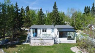 Main Photo: 6115 Poplar Place: Rural Lac Ste. Anne County House for sale : MLS®# E4111337