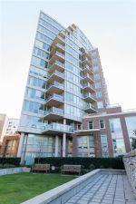 "Main Photo: 512 445 W 2ND Avenue in Vancouver: False Creek Condo for sale in ""MAYNARDS BLOCK"" (Vancouver West)  : MLS®# R2270494"