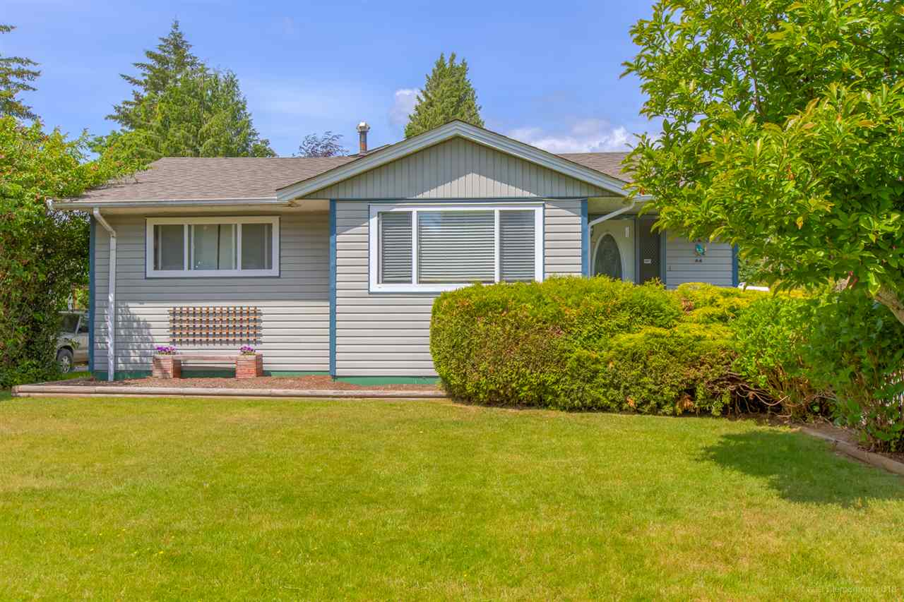 Main Photo: 33493 RAINBOW Avenue in Abbotsford: Central Abbotsford House for sale : MLS®# R2274976
