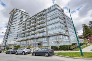 Main Photo: PH4 4888 NANAIMO Street in Vancouver: Collingwood VE Condo for sale (Vancouver East)  : MLS®# R2278741