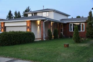 Main Photo: 17319 108 Street in Edmonton: Zone 27 House for sale : MLS®# E4116864