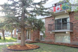 Main Photo: 11140 108 Avenue in Edmonton: Zone 08 Multi-Family Commercial for sale : MLS®# E4126013
