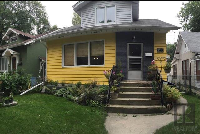FEATURED LISTING: 356 Boyd Avenue Winnipeg