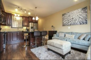 "Main Photo: 460 8258 207A Street in Langley: Willoughby Heights Condo for sale in ""Yorkson Creek"" : MLS®# R2310930"