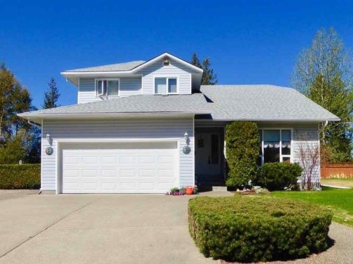 FEATURED LISTING: 2423 SADLER Drive Prince George