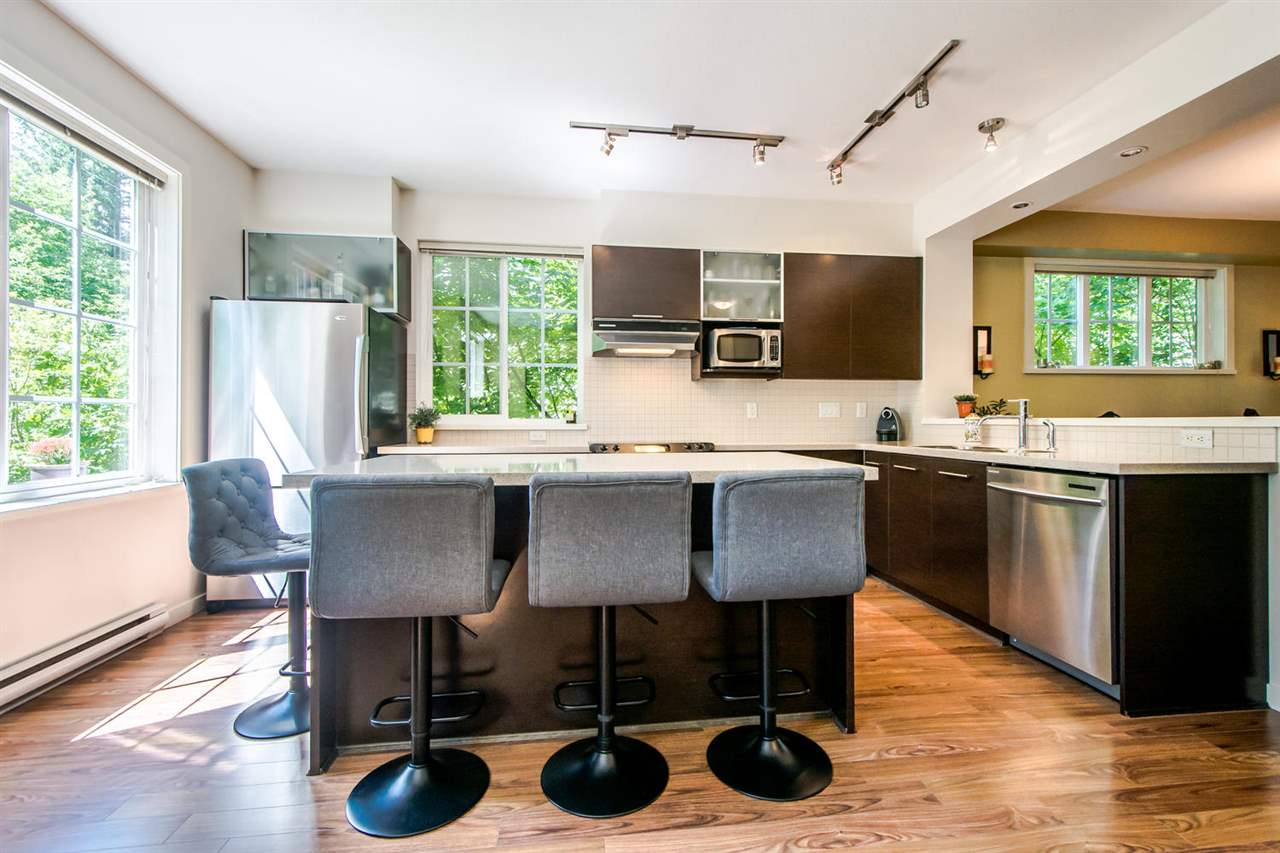 FEATURED LISTING: 17 - 550 BROWNING Place North Vancouver