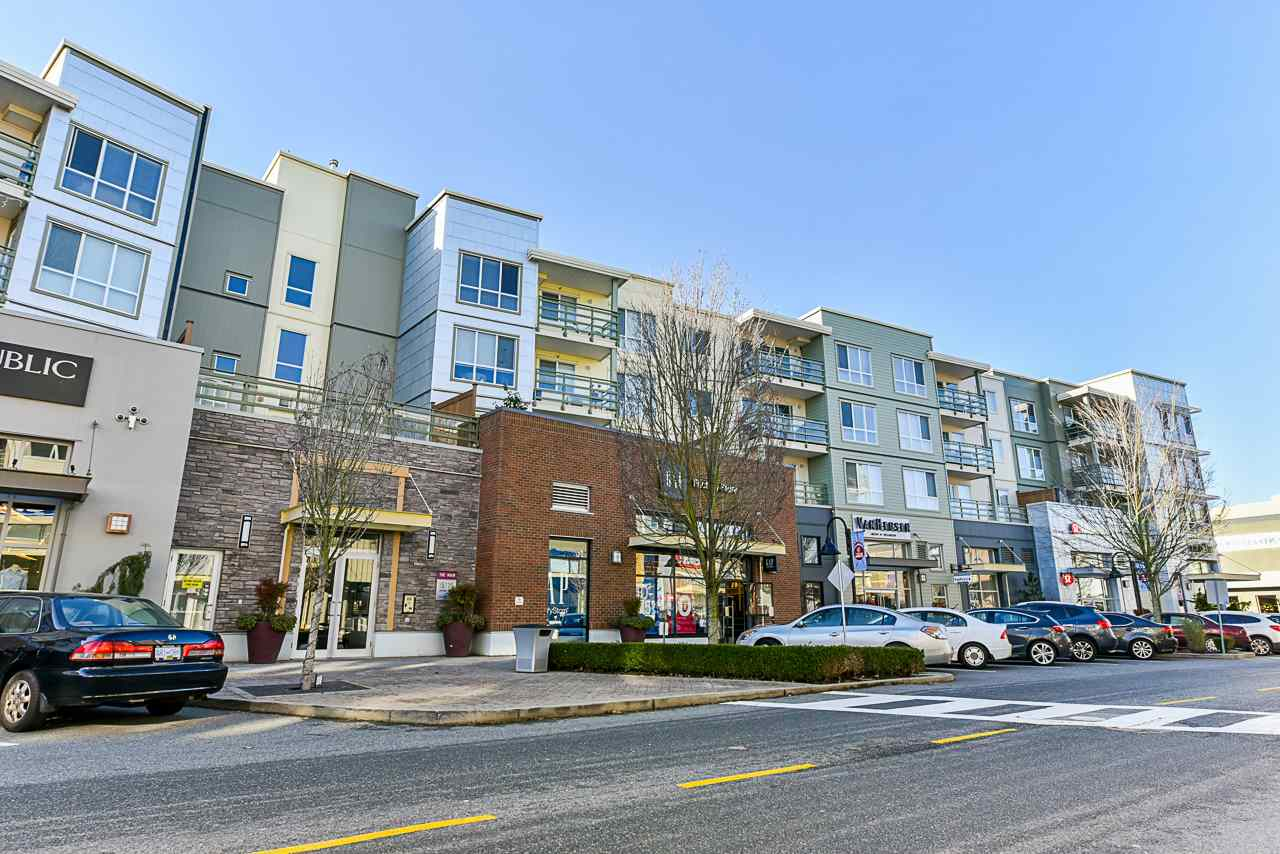 FEATURED LISTING: 214 - 15735 CROYDON Drive Surrey