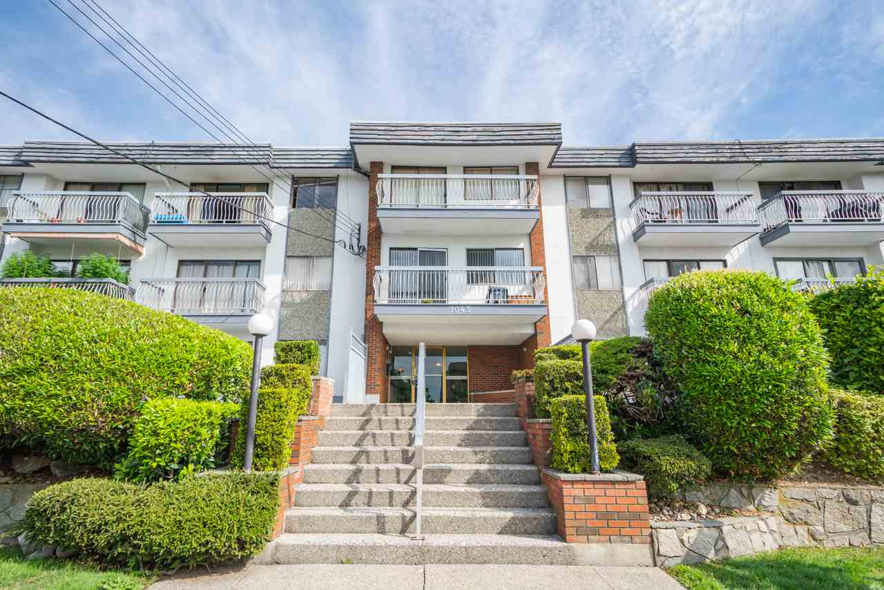 FEATURED LISTING: 202 - 1045 HOWIE Avenue Coquitlam