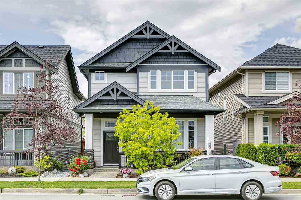 FEATURED LISTING: 20383 83B Avenue Langley